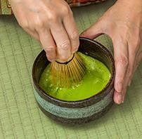 How to Whisk Matcha | Sugimoto Tea Company